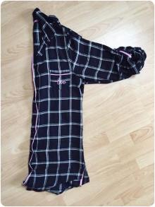 Chemise de nuit / pyjama Primark
