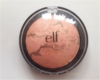 Blush marbré / baked blush Peachy cheeky ELF