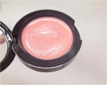 Rouge cream blush / blush crème boho chic NYX